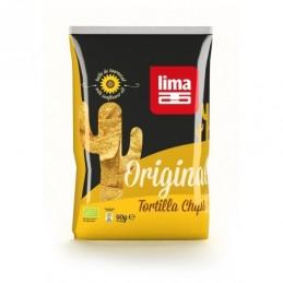 Tortilla chips original 90g...