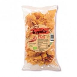 Tortilla chips chili 200g....