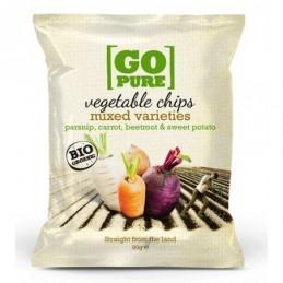 Chips de legumes...